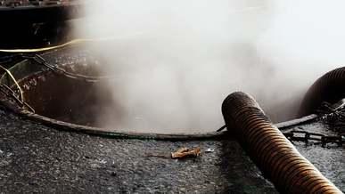 Building Site Steam